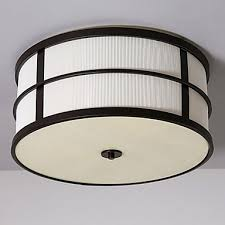 modern classic black metal ceiling lights with fabric shades living room bedroom dining room lamp