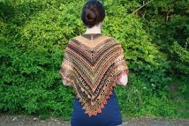 Free Crochet Prayer Shawl Patterns Magnificent 48 Prayer Shawl Patterns AllFreeCrochet