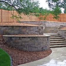 Small Picture 29 best Outdoors Retaining Walls images on Pinterest Stacked