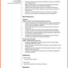 Awesome Cna Resume Description Gallery Simple Resume Office