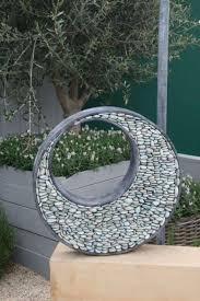 21 garden sculpture ideas for your