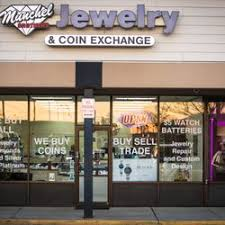 photo of munchel brothers jewelry and coin exchange york pa united states