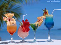 Znalezione obrazy dla zapytania kolorowe drinki