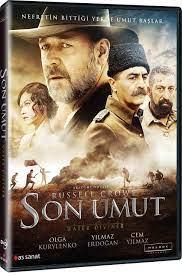 The Water Diviner - Son Umut: Amazon.de: Russel Crowe, Yilmaz Erdogan, Cem  Yilmaz, Olga Kurylenko, Russel Crowe: DVD & Blu-ray