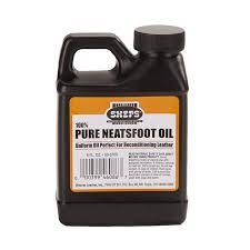 shep s 100 pure neatsfoot oil