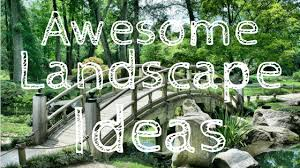 Small Backyard Landscape Designs Unique Easy And Awesome Landscaping Ideas DIY Ultimate Guide