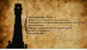 Best Quotes From Lord Of The Rings