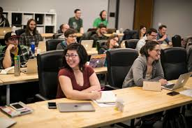 Turing School Of Software Design Coding Bootcamps