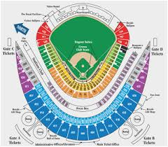 54 Always Up To Date Royals Seating Chart Map
