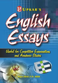 hindi english essays e book in english by upkar prakashan english essay