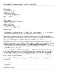 Sample Cover Letter For An Internship Resume Sample Web
