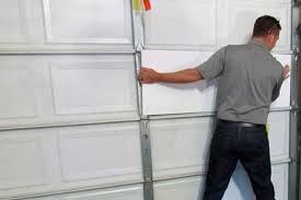 the best garage door insulation 21oak