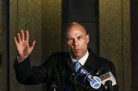 Disgraced Lawyer Michael Avenatti ...