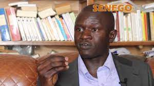 Contribution)Cahiers de prison II du Dr Babacar Diop : Réinventer les  partis politiques ! - Senego.com