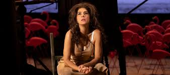 'The <b>Rose Tattoo</b>' Broadway Review: Marisa Tomei Goes Big For ...
