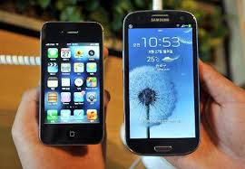 Samsung, Apple call truce in patent war outside US