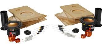 speakers kit. parts express speaker kit speakers k