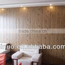 interior wall decorative panels hdf core scratch resistant laminate wall panel with melamine surface