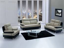 White Living Room Sets White Fabric Sofa Living Room Decorating Ideas On A Budget Striped