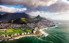 Was war die British South Africa Company?