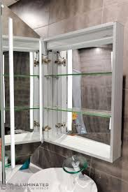 bathroom mirror with lights built in. full size of bathrooms design:illuminated bathroom mirror cabinet with lights built in d