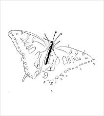 Butterfly Cutouts Template 28 Butterfly Templates Printable Crafts Colouring Pages Free