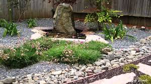 Small Picture Amazing Zen Garden Designs for Wonderful House Improvement