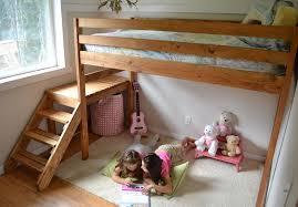 boys room makeover diy l shaped loft beds part i
