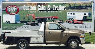 Home | Custom Cabs Truck Beds and Trailers in Ohio | Find new and ...