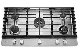 Brilliant Kitchenaid 5 Burner Gas Grill Cooktops On Ideas