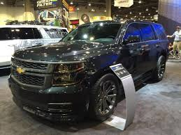 2017 Chevrolet Tahoe Price - United Cars - United Cars