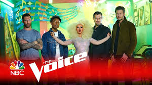The Voice 2016 – Live Blog and Recap – The Blind Auditions