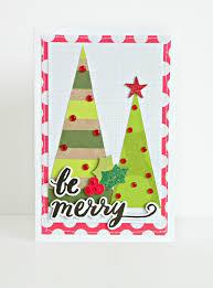 Making Christmas Cards Ideas  Christmas Lights DecorationCard Making Ideas Christmas