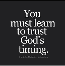 Gods Timing Quotes Stunning Quotes About Waiting On God Magnificent 48 Best Ideas About Trust