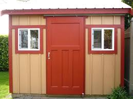 homemade barn doors shed door design white projects track ideas sliding  simple .