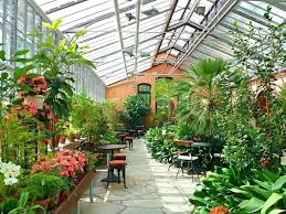 winter garden winter garden is a summery oasis of exotic plants and a delightful place to