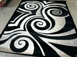 black and white rug target black white area rug modern black and white rugs modern circle black and white rug target