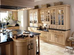 White Kitchen Cabinets French Country Decor Ideas Rustic Designs And