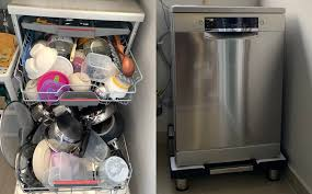 Tư vấn máy rửa bát fujishan có tốt không - NOVADIGITAL