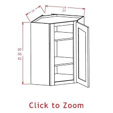 corner cabinet dimension corner kitchen