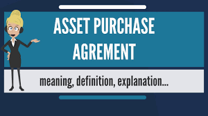 What Is Asset Purchase Agreement? What Does Asset Purchase Agreement ...