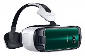 samsung virtual reality headset. samsung brings virtual reality headset to uae market