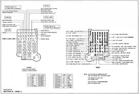 wiring diagram needed for 89 k 5 detailed fuse block schematic this help