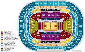 Pepsi Center Seating Diagram Wiring Diagrams