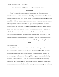 cybercrime research paper 3