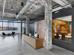 creative agency office. Creative Agency Creates An Innovative Office In Old Industrial Space