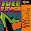 Disco Fever [#2]