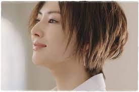 北川 景子 髪型