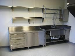 Wall Mounted Kitchen Rack Stainless Steel Kitchen Shelves Designs Ideas