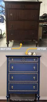 diy furniture makeover full tutorial. DIY Nail Head Trim Dresser Diy Furniture Makeover Full Tutorial O